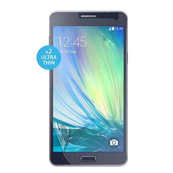 Βρες όμορφες θήκες, γυαλιά και μεμβράνες προστασίας για το Samsung Galaxy A5 2016 και προστάτευσε το smartphone σου με το στυλ που σου ταιριάζει.